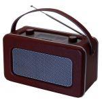 Porovnání ceny Roadstar TRA-1958/BG Přenosné retro rádio