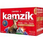 Porovnání ceny Cemio Kamzík 60 cps.