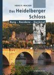 Porovnání ceny Das Heidelberger Schloss - Wacker, Heiko P.