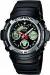 Porovnání ceny Casio G-Shock AW-590-1AER