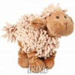 Porovnání ceny Hračka TRIXIE ovce plyšová 21 cm