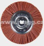 Porovnat ceny PHT Kefa okružná 100, vlnitý drôt S 0,30, otvor 20mm BL97625