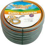 Porovnat ceny EURO Garden PROFI záhradná hadica nepriehľadná 1/2