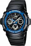 Porovnání ceny Casio G-Shock AW-591-2AER
