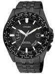 Porovnání ceny Citizen CB0025-56E Worldl Perpetual AT Black