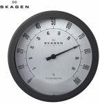 Porovnání ceny Skagen nástěný Vlhkoměr CL-WH06SBS