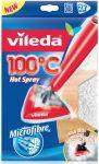 Porovnat ceny VILEDA 100 ° C mop a Steam mop náhrada 2 ks 146576
