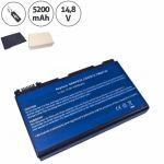 Porovnání ceny Acer TravelMate 7520g-502g25 baterie