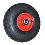 Porovnat ceny MONTAKO CZ s.r.o. KUT 260 GL-KOMAX 15x95 Samostatný svařovaný disk s kuličkovým ložiskem