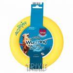 Porovnání ceny Trixie Plovoucí kruh Dog Activity tvrdá guma 17 cm
