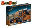 Porovnání ceny Mikro Trading Stavebnice BanBao Hi-tech buggy 01