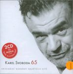 Porovnat ceny Svoboda Karel Originální nahrávky 65 - 2CD