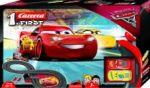 Porovnání ceny Autodráha Disney Cars go Carrera se 2 autíčky Cars