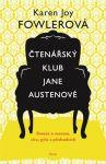 Porovnání ceny Karen Joy Fowlerová Čtenářský klub Jane Austenové