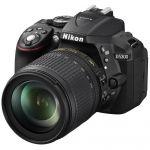 Porovnání ceny Nikon D5300 + 18-105 mm AF-S DX VR