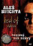 Porovnat ceny neuveden Aleš Brichta - Best Of Videos - Beatová síň slávy - DVD