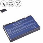 Porovnání ceny Acer TravelMate 7520g-502g16 baterie