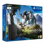 Porovnání ceny SONY PLAYSTATION PS4 - Playstation 4 1TB Slim + Horizon Zero D. (bez PS PLUS)