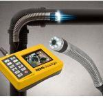 Porovnat ceny REMS CamSys Li-Ion Set S-Color 20 H Elektronický kamerový inšpekčný systém 175007