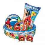Porovnání ceny Bestway Angry Birds 152x30 cm