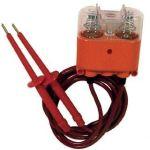 Porovnat ceny ERBA Elektrikárska skúšačka napätia 100-500 V ER-10004