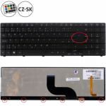 Porovnání ceny Acer TravelMate 5740Z klávesnice