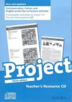 Porovnat ceny Tom Hutchinson Project the Third Edition 1 - 5 Teacher´s Resource CD-ROM