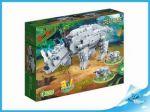 Porovnání ceny Mikro Trading BanBao stavebnice Creatables postav si zvíře 3v1 nosorožec -...