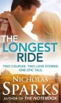 Porovnání ceny Little, Brown Book Group The Longest Ride - Nicholas Sparks
