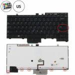 Porovnání ceny Dell Latitude E5410 klávesnice