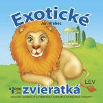 Porovnat ceny Ján Vrabec Exotické zvieratká