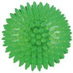 Porovnání ceny Trixie Ježatý míček, pevný plast (TPR) 8 cm