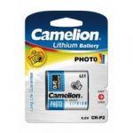 Porovnání ceny Foto baterie Camelion CR-P2 1ks balení originál