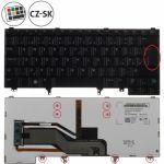 Porovnání ceny Dell Latitude E6220 klávesnice
