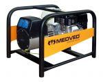 Porovnání ceny Medved - Profesionální 1-fázová elektrocentrála s výkonem 3,5 kVA s regulací AVR