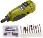 Porovnání ceny EXTOL CRAFT mini vrtačka/bruska přímá s transformátorem a LED světlem, 7W 404121