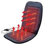 Porovnání ceny Compass Potah sedadla vyhřívaný s termostatem 12V GRADE