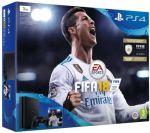 Porovnání ceny Sony PlayStation 4 Slim 1TB + FIFA 18 + PS Plus 14 dní