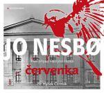 Porovnat ceny Nesbo Jo Červenka - 2 CD (čte Hynek Čermák)
