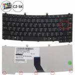 Porovnání ceny Acer TravelMate 4320 klávesnice