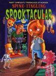 Porovnat ceny Matt Groening Bart Simpson´s: Spine-Tingling Spooktacular