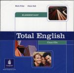 Porovnat ceny Diane Hall; Mark Foley Total English Elementary Class CDs