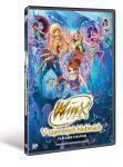 Porovnat ceny neuveden Winx Club: V tajemných hlubinách - DVD