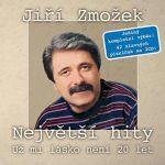 Porovnat ceny neuveden Jiří Zmožek - Největší hity - Už mi lásko není 20 let - 2 CD