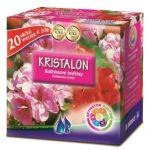 Porovnání ceny AGRO CS AGRO Kristalon Balkónové květiny 20 x 10 g