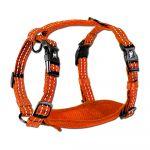 Porovnání ceny Alcott reflexní postroj pro psy, oranžový, velikost S