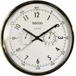 Porovnání ceny SECCO S TS6055-57 30 cm - SECCO S TS6055-57 30 cm