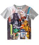 Porovnání ceny Triko Lego Star Wars figurky