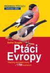 Porovnat ceny Ševčík Jiří Ptáci Evropy - Určovací atlas