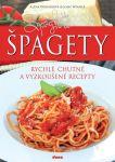 Porovnat ceny Nakladatelství Dona, s.r.o. Špagety – rychlé, chutné a vyzkoušené recepty